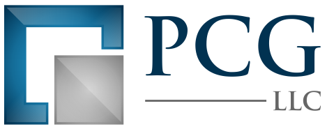 PCG LLC Logo